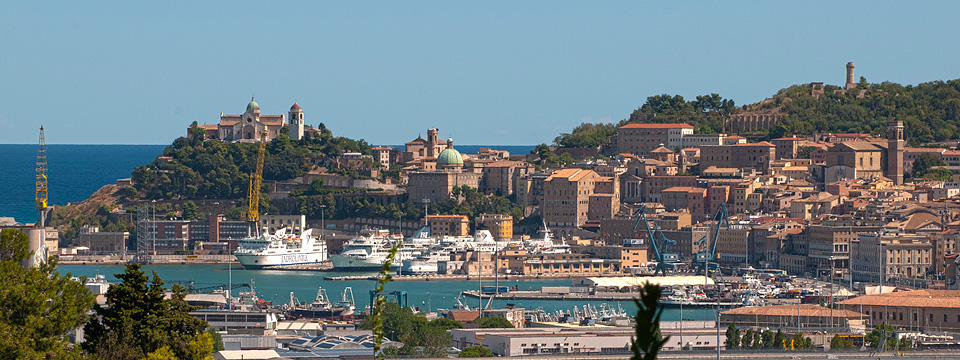 Nuova sede di Ancona